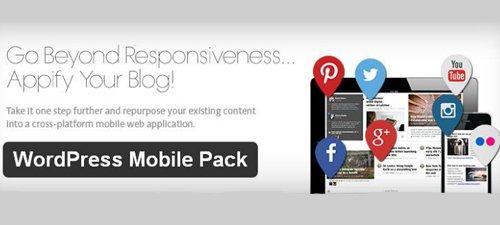 WordPress Mobile Pack - WordPress SEO Eklentileri ve SEO Ayarları