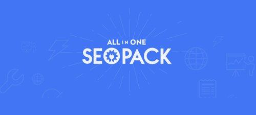 all in one seo pack  - WordPress SEO Eklentileri ve SEO Ayarları