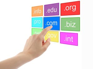 domain uzantisi - Domain Bazlı SEO