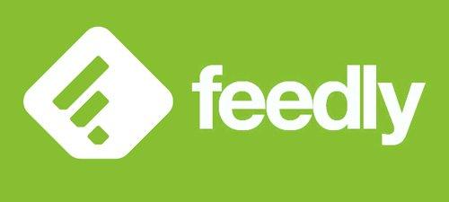 feedly - İçerik Pazarlaması için Faydalı Araçlar