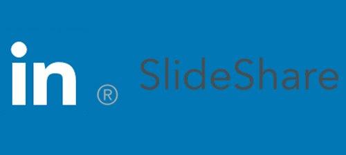 in slideshare - İçerik Pazarlaması için Faydalı Araçlar