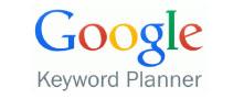 keywordplaner - SEO Sürecinde İşinize Yarayacak SEO Araçları