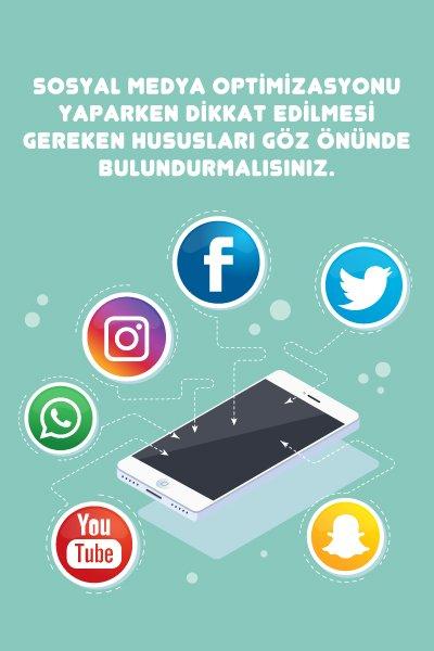 etkili sosyal medya kullanimi 3 - Etkili Sosyal Medya Kullanımı