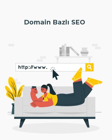 Domain Bazlı SEO