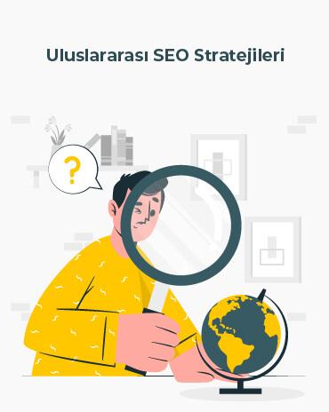 Uluslararası SEO Stratejileri
