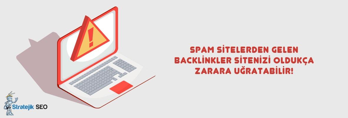 backlinklerin siteye verdigi zararlar nelerdir - Zararlı Backlinklerden Kurtulmak İçin Neler Yapılmalıdır?
