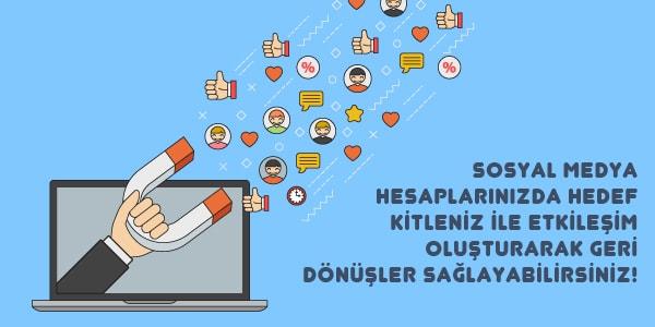 dijital pazarlama teknikleri sosyal medya yonetimi - Dijital Pazarlama Teknikleri