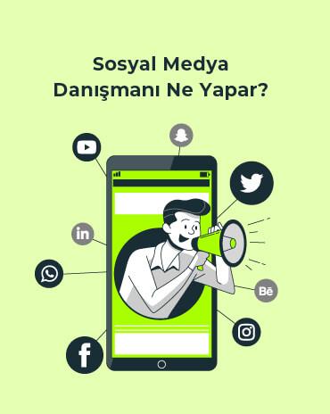 Sosyal Medya Danışmanı Ne Yapar?