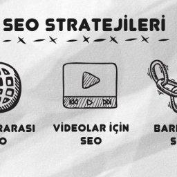 seo stratejileri 256x256 - SEO Çalışmalarında Sizi Başarıya Ulaştıracak 5 SEO Stratejisi