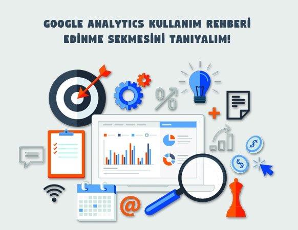 google analytics edinme sekmesi blog 1 thegem blog masonry - Seo Bilgileri