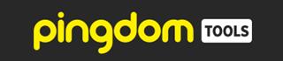 pingdom logo - Teknik SEO için Kullanabileceğiniz SEO Araçları