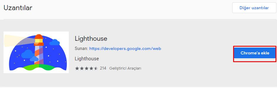 google lighthouse 6 - Google Lighthouse Nedir? Ne İşe Yarar? [Kapsamlı Türkçe Rehber]