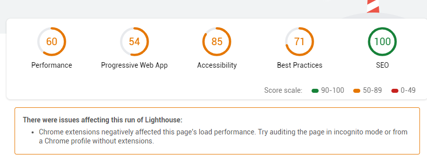 google lighthouse 8 - Google Lighthouse Nedir? Ne İşe Yarar? [Kapsamlı Türkçe Rehber]