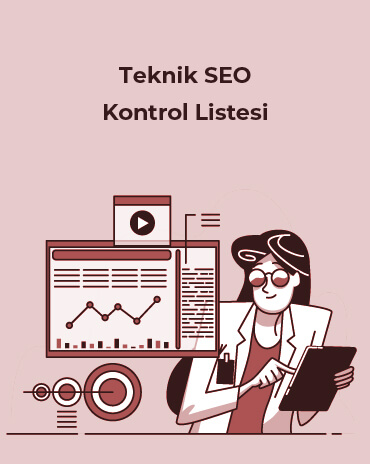 teknik seo kontrol listesi - Teknik SEO Kontrol Listesi