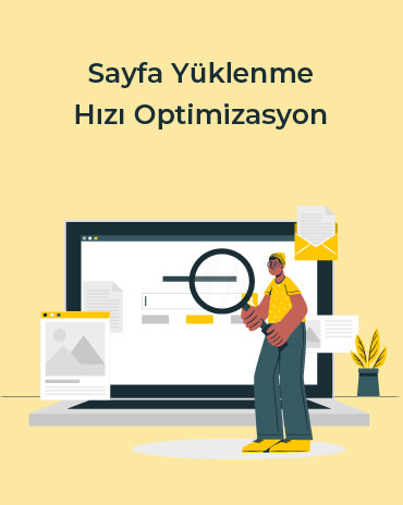 Sayfa Yüklenme Hızı Optimizasyon