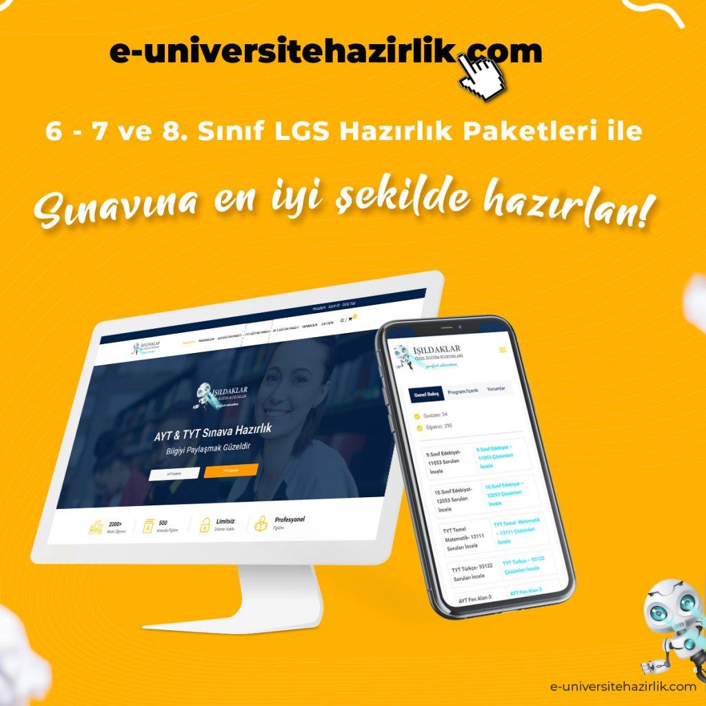 online-universite-6-7-8-lgs-hazirlik-slogan