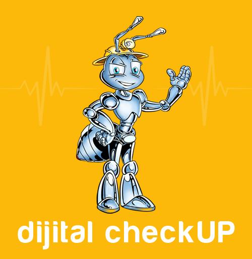 Dijital Checkup